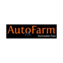 AutoFarm McCrocklin Ford