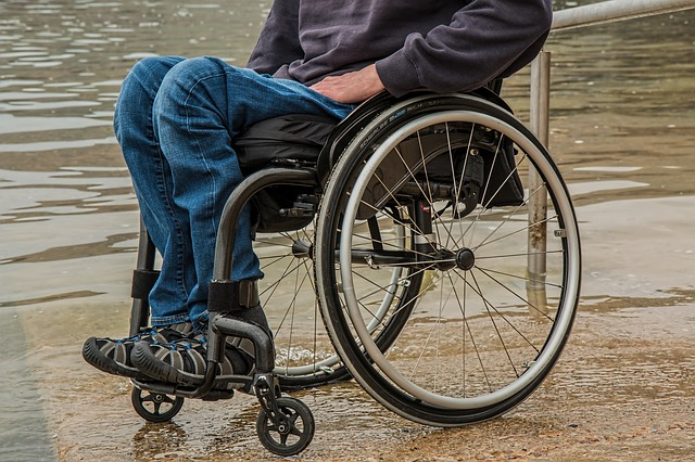 benefits for medical disabilities