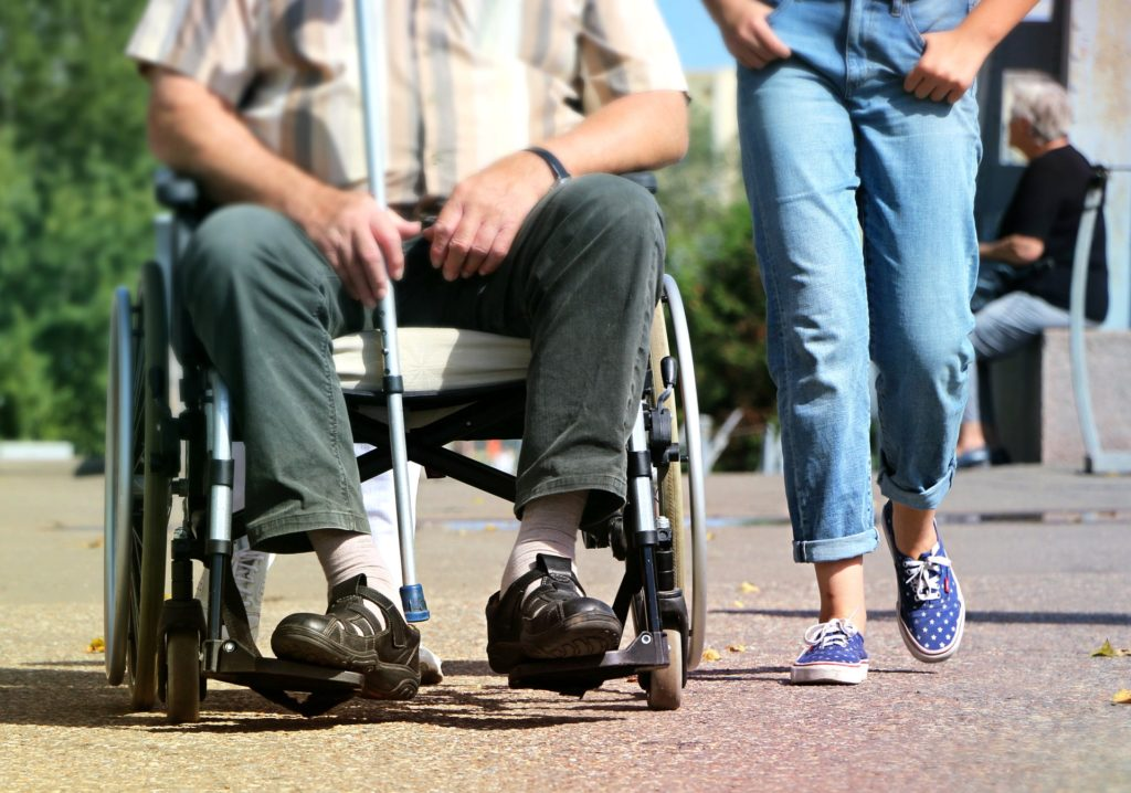 how do I qualify for disability tax credit