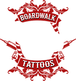 BoardWalk Tattoos