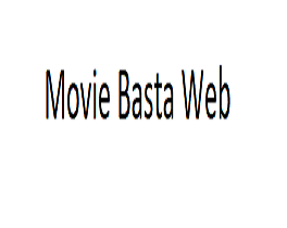 Movie Basta Web Joplin retail