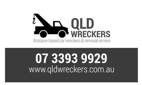 QLD Wreckers