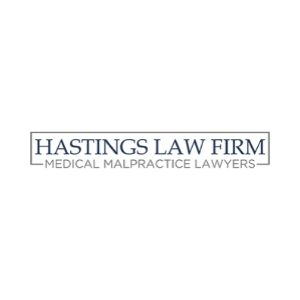 Hastings Law Firm, Medical Malpractice Lawyers