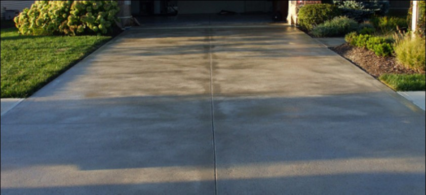 Beaverton Concrete Driveways