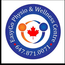 EasyGo Physio and Wellness Centre Scarboroughb