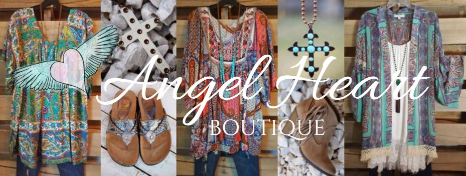 Angel Heart Collections 2018