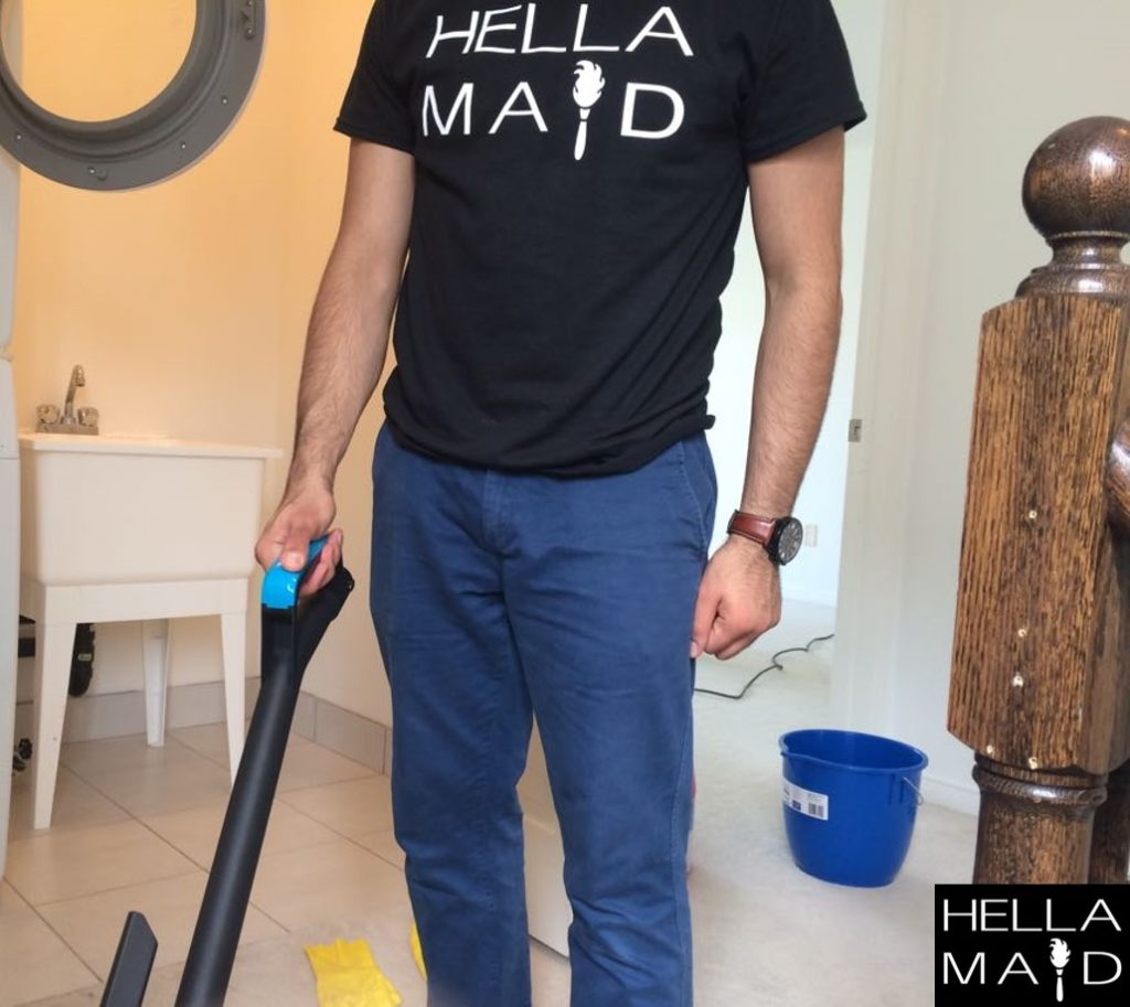 home cleaning services guelph