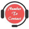 Number to Contact
