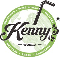 Kennys World of Juices