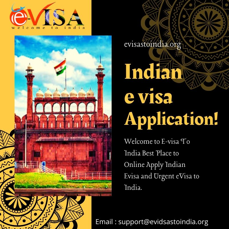 Online Evisa Application