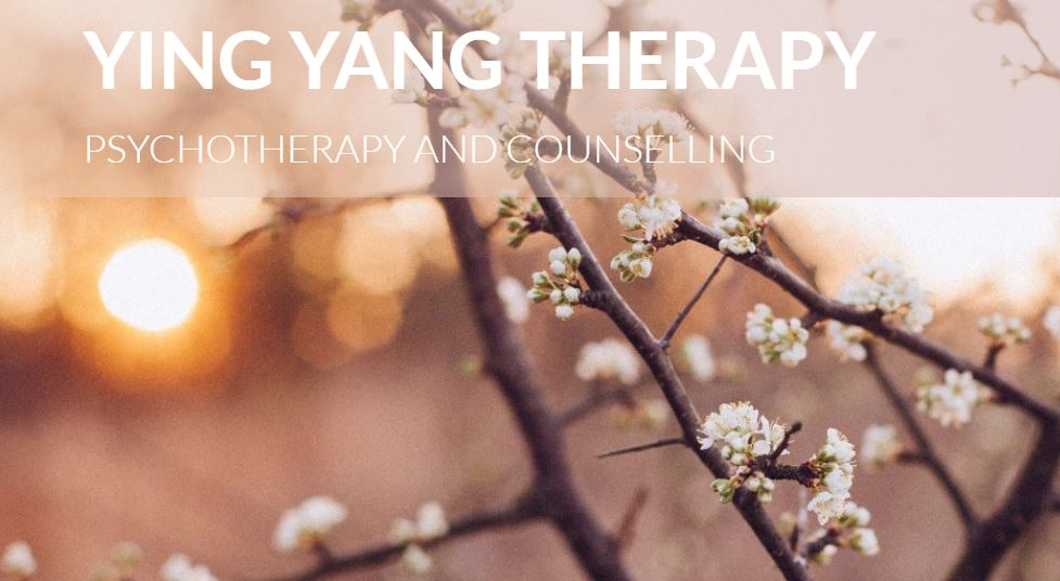 Ying Yang Therapy