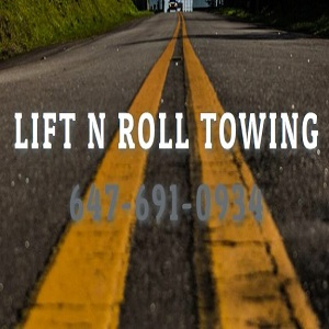 Lift N Roll Towing