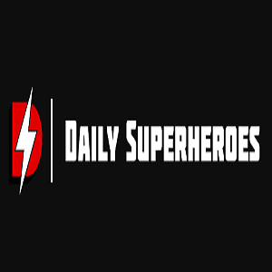 Daily Superheroes