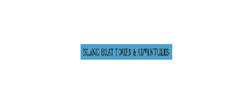 Island Boat Tours & Adventures