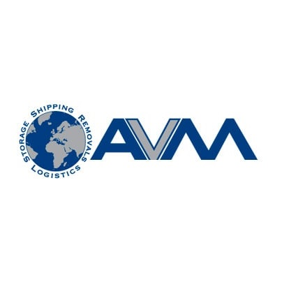 AVM Storage and Shipping