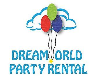 Dream World Party Rental