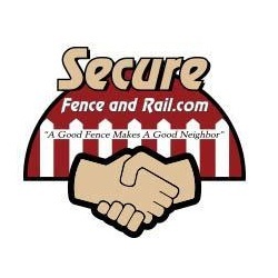 Secure Fence and Rail