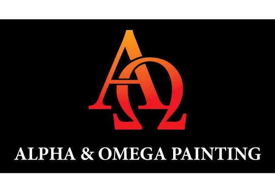 Alpha Omega Painting Services