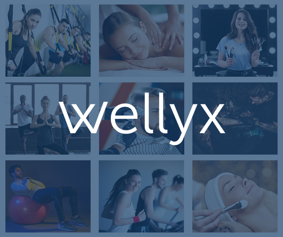 Wellyx Software