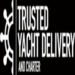 Trusted Yacht Delivery