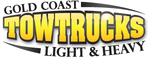 Gold Coast Tow Trucks light & heavy
