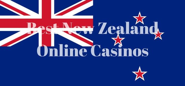 Preview Casinos - New Zealand