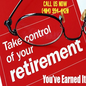 The Financial Advisor and Retirement Planning Consultant of Atlanta