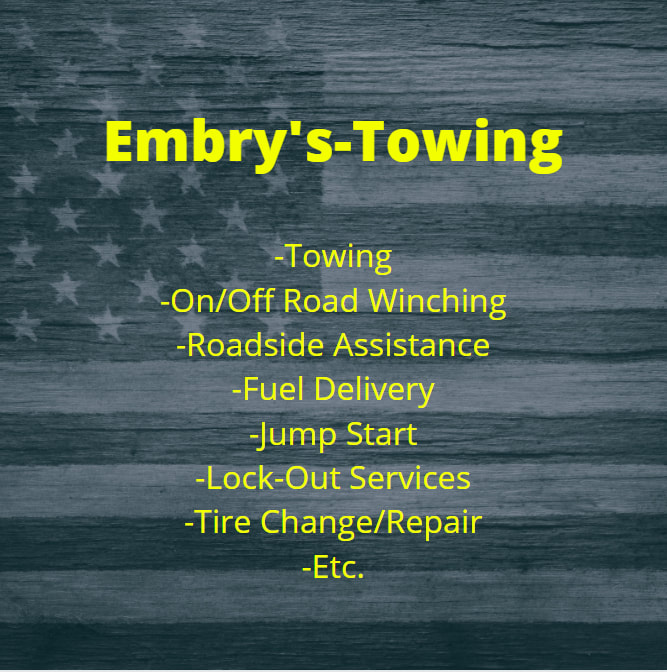 Embrys Towing