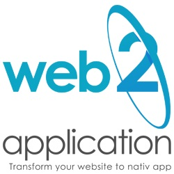 Web to application