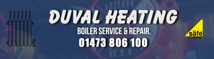 Duval Heating Gas Safe Registered, LPG and Natural Gas