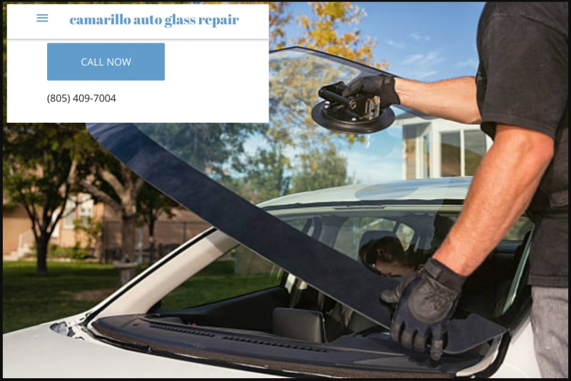Camarillo Auto Glass Repair