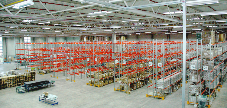 A1 Racking and Shelving