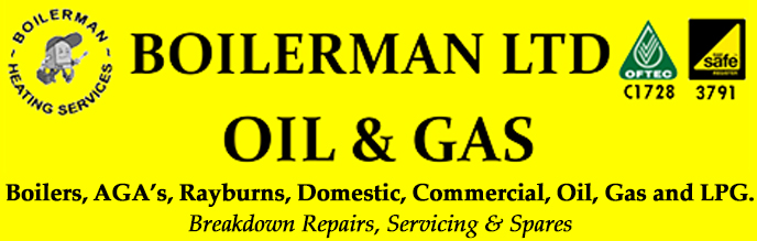 Boilerman Ltd