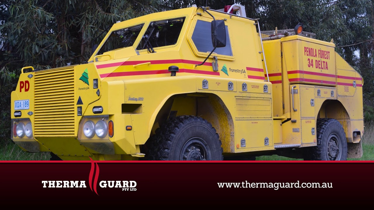 Thermaguard