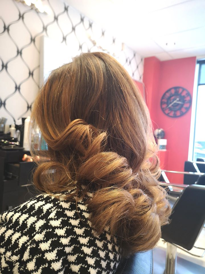 Hairstyling Thornhill
