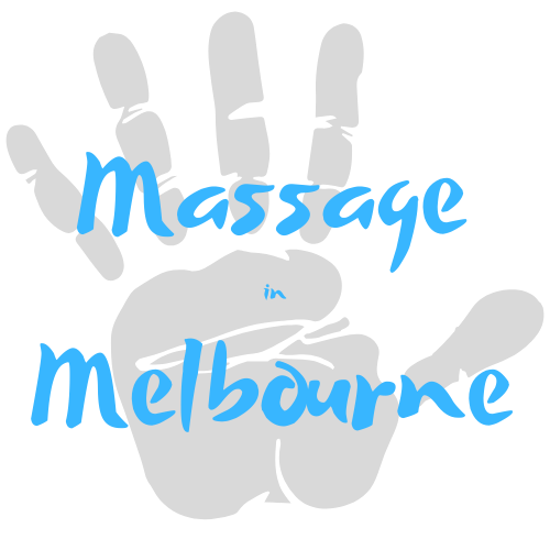 Massage in Melbourne