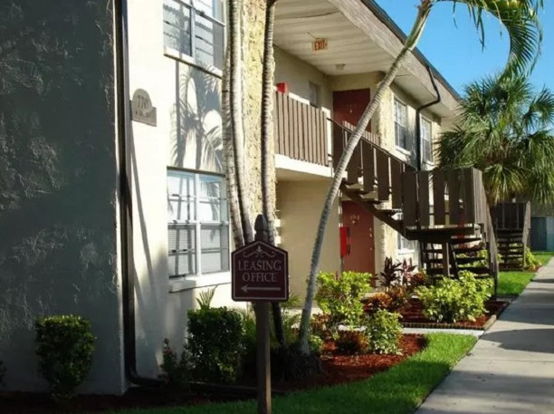 Apartments For Rent In Ft Myers FL