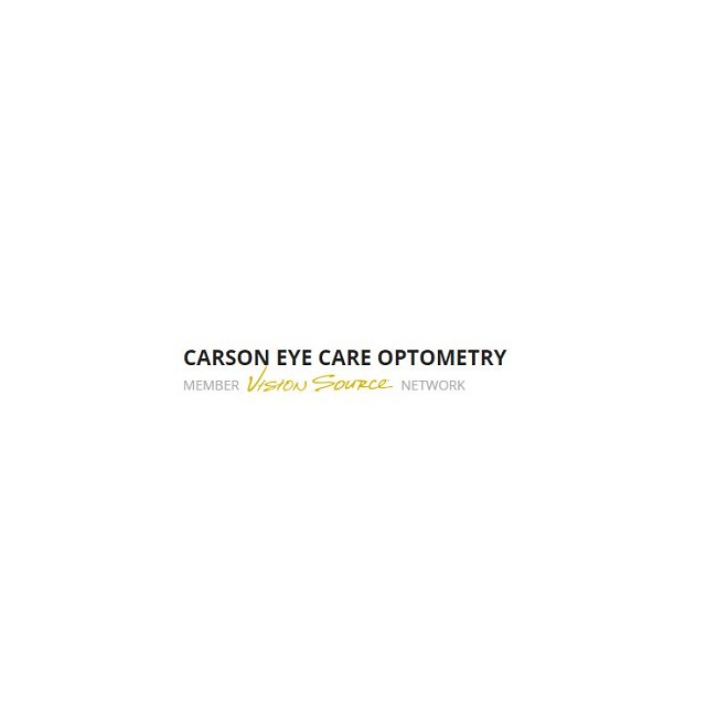 Carson Eye Care Optometry