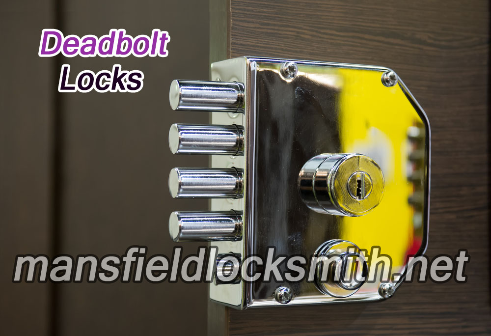 Mansfield-deadbolt-locks