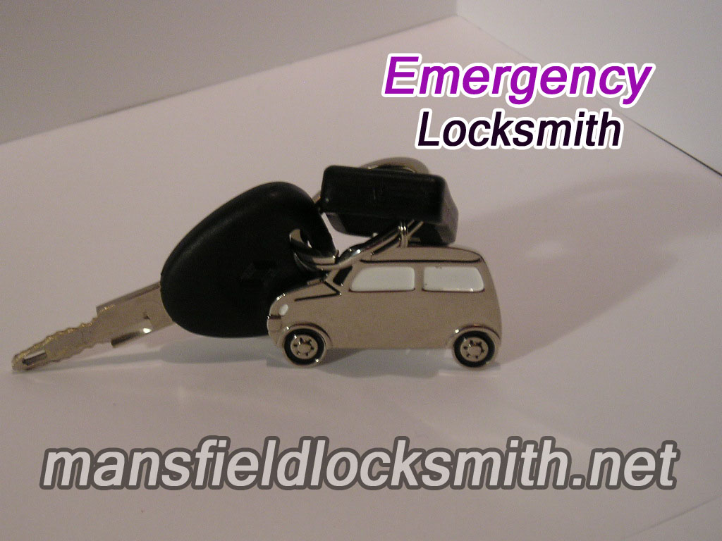 Mansfield-emergency-locksmith