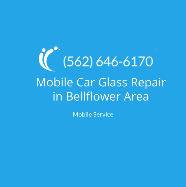 Bellflower Mobile Car Glass Repair