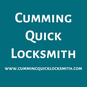 Cumming Quick Locksmith