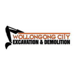 Wollongong City Excavation
