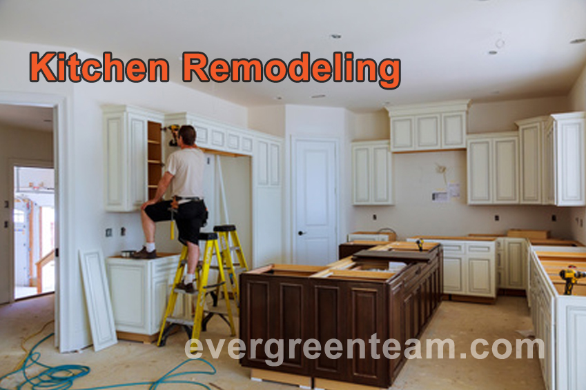 Evergreen-Renovations-Kitchen-Remodeling