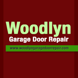 Woodlyn Garage Door Repair