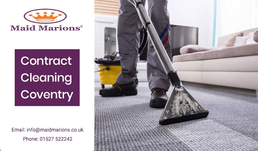 Office Cleaning Company Redditch