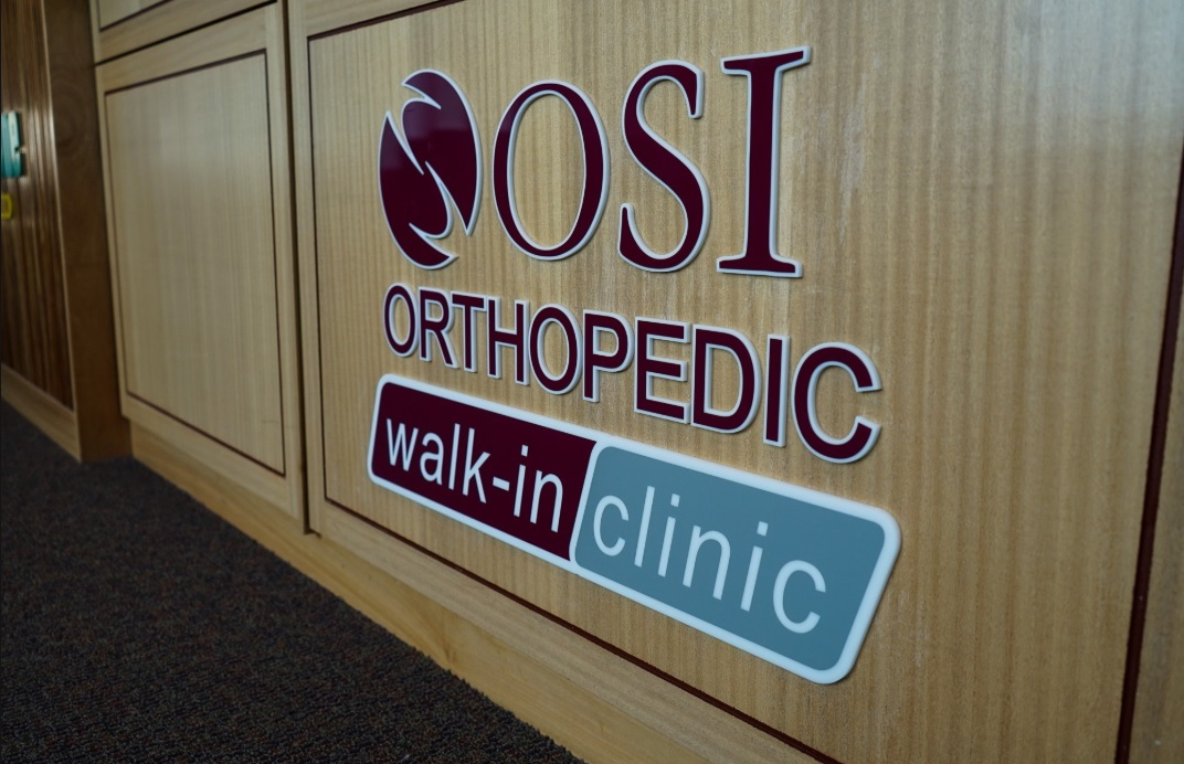 Orthopedic & Sports Institute of the Fox Valley