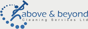 Above & Beyond Cleaning Services Ltd