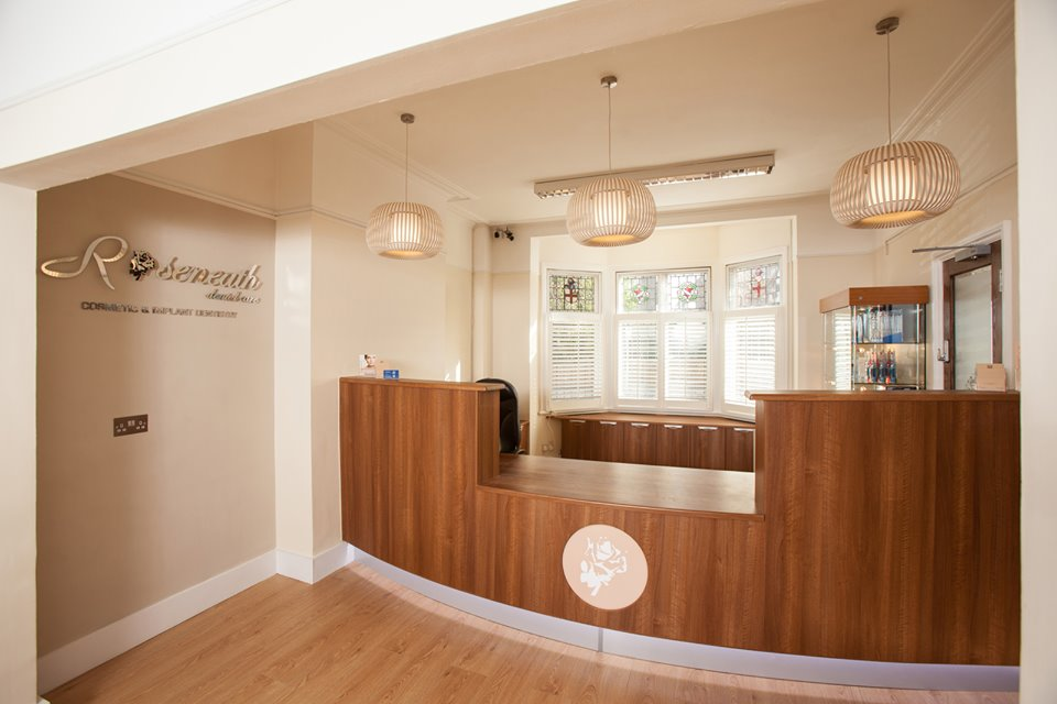 Dentists in Richmond Surrey