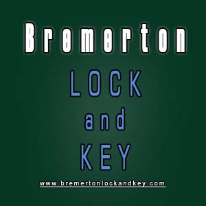 Bremerton Lock and Key